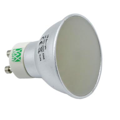YWXLIGHT® 1pç 5 W 400-500 lm GU10 Lâmpadas de Foco de LED 128 Contas LED SMD 3014 Regulável / Decorativa Branco Quente / Branco Frio / Branco Natural 220-240 V / 110-130 V / 1 pç / RoHs