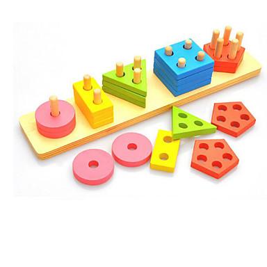 Blocos de Construir Brinquedo Educativo Clássico Fun & Whimsical Para Meninos Para Meninas Brinquedos Dom
