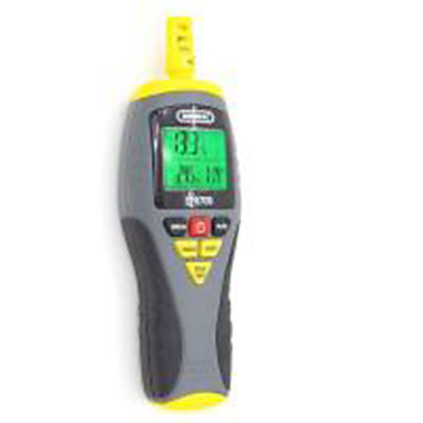 일반 american 좋은 ep8709 디지털 온도 및 습도 미터 / 저항 온도계 / 습도계