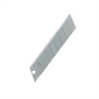 Stanley fatmax professionelle grade künstler messer klinge 18mm x10 / box
