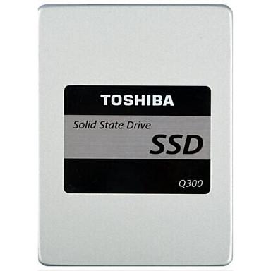 도시바 q300 960gb 솔리드 스테이트 드라이브 2.5 인치 ssd sata 3.0 (6gb / s)
