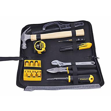 스탠리 홈 필수 도구 세트 디지털 측정 펜 다기능 드라이버 92-009-23 6