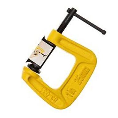 Stanley 1 g svorka g klip svorka pokročilý konstrukční design účinná odolnost proti ohybu proti zkreslení