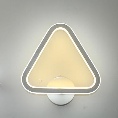 벽 빛 엠비언트 라이트 LED 벽 라이트 26W 110-120V 220-240V 집적 LED 모던/콘템포라리 페인팅