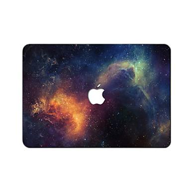 Capa para MacBook Capas de Laptop para céu Plástico Para o Novo MackBook Pro 15
