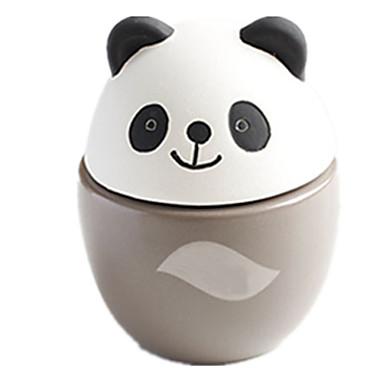 Caixa de música Esfera Panda Presente Unisexo