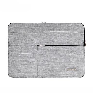 """Affidabile 15 """"laptop Maniche Nylon Tinta Unica #05844233 Rafforzare L'Intero Sistema E Rafforzarlo"""