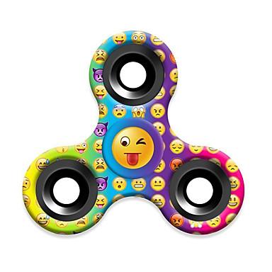 Handkreisel Handspinner Spielzeuge Tri-Spinner Büro Schreibtisch Spielzeug Zum Töten der Zeit Fokus Spielzeug Lindert ADD, ADHD, Angst,