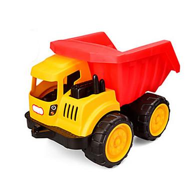 Caminhão basculante Caminhões & Veículos de Construção Civil Carros de Brinquedo 1:48 Extra Grande Plástico Unisexo Crianças Brinquedos