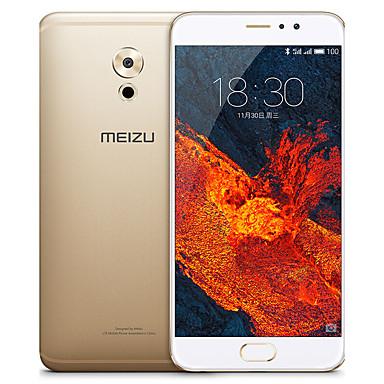 MEIZU Meizu Pro6 Plus Global Version 5.7 inch 4G Smartphone (4GB + 64GB 12mp Exynos 8890 3400mAh mAh)