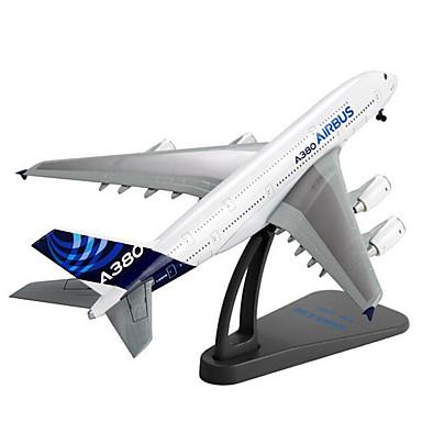 Brinquedos Avião Brinquedos Aeronave Metal Peças Unisexo Dom