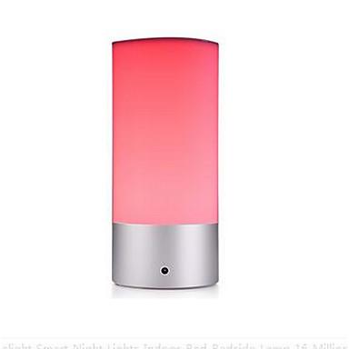LED-NachtlichtBluetooth Farbwechsel Smart Berührungssensor - Bluetooth Farbwechsel Smart Berührungssensor