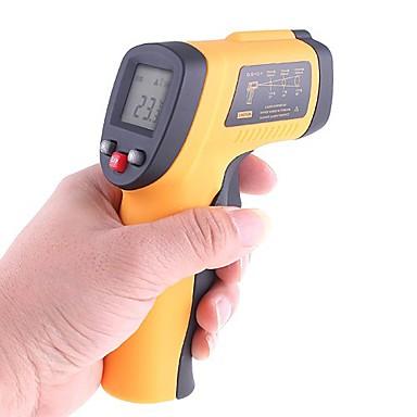 Termômetros infravermelhos