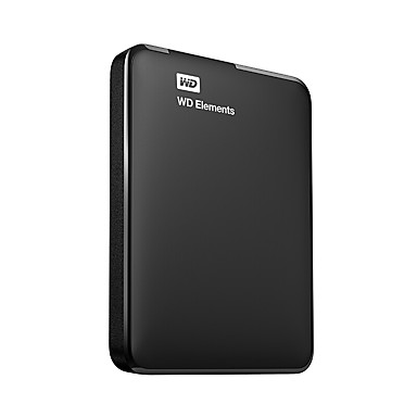 wdbuzg5000abk uusi elementti sarja 2,5 tuuman USB3.0 mobiili kiintolevy 500g kanssa indikaattorin