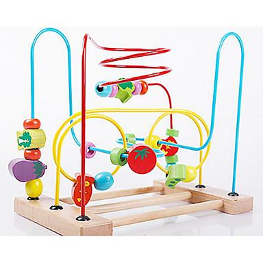 Blocos de Construir Brinquedo Educativo pçs Tamanho Grande Legal Crianças Brinquedos Dom