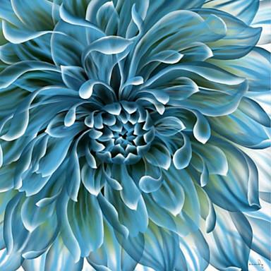 Blumenmuster/Botanisch Modern, Ein Panel Druck Wand Dekoration Haus Dekoration