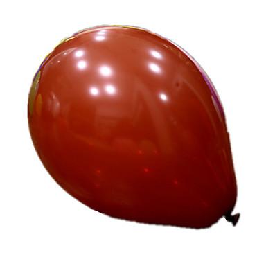 Ballons Spielzeuge Kreisförmig Gummi Unisex Stücke