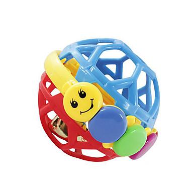 Bolas Acessório para Casa de Boneca Brinquedos Redonda Plásticos Bebê Peças
