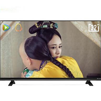 32KX1 32 polegadas LED Smart TV TV ultra-fino 1366*768 Não