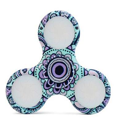 Spinners de mão Mão Spinner Pião Brinquedos Alivia ADD, ADHD, Ansiedade, Autismo Brinquedos de escritório Brinquedo foco O stress e