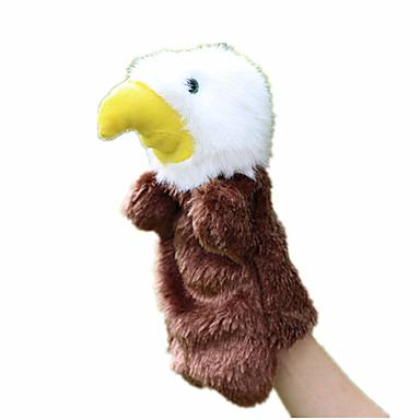 Bonecas Brinquedos Eagle Tecido Felpudo Bebê Peças