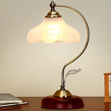40 Tischleuchte , Eigenschaft für Ambient Lampen Dekorativ , mit Galvanisierung Benutzen Schalter