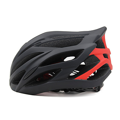 Unisex Jezdit na kole Helma Není k dispozici Větrací otvory Cyklistika Jedna velikost