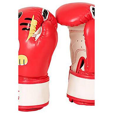 Sparrihanskat nyrkkeilyyn varten Taekwondo Nyrkkeily Muay Thai Kädet ja käsineet Anti-Shake Pehmustaa Kulumaton Teryleeni