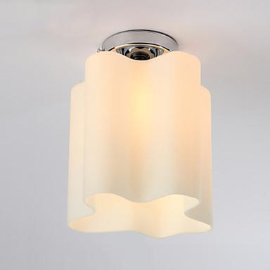 Módní a moderní Vestavná montáž Pro Obývací pokoj Ložnice Jídelna studovna či kancelář dětský pokoj Žárovka není zahrnuta v ceně.