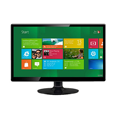 SW190TV 20 -. 25 in. 24 Zoll HD 1080P LCD Ultra-Thin-TV