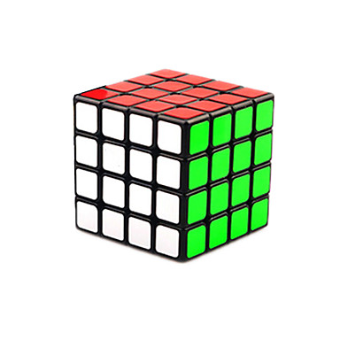 Rubik's Cube QI YI QIYUAN 161 4*4*4 Smooth Speed Cube Magic Cube Puzzle Cube Gift Unisex
