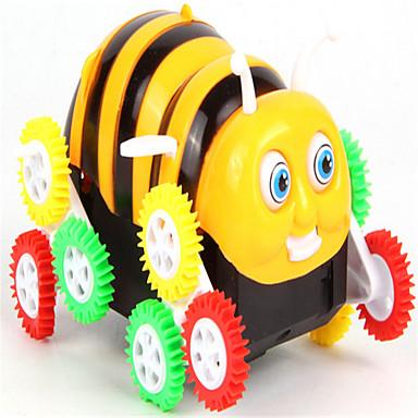 Carros de Brinquedo Brinquedos Brinquedos Elétrico Abelha Plásticos Peças Unisexo Dom