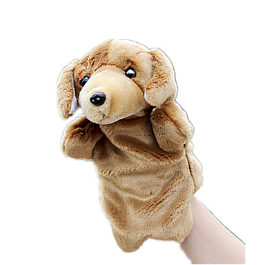 Doll Toys Dog Plush Fabric Children's Pieces