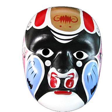 Halloween-Masken Zeichentrickmaske Spielzeuge Tier Zum Gruseln Stücke Unisex Geschenk