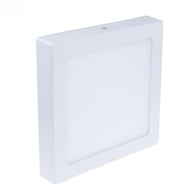 JIAWEN Montagem do Fluxo Luz Descendente 90-240V, Branco Quente / Branco Frio, Lâmpada Incluída / 15-20㎡