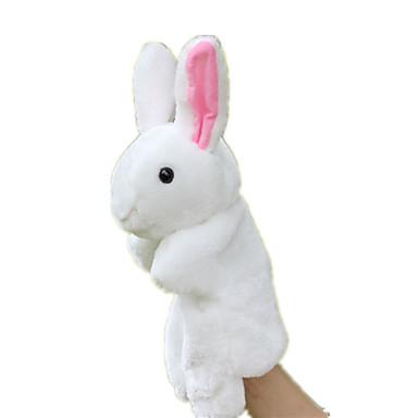 Puppen Spielzeuge Rabbit Plüsch Baby Stücke
