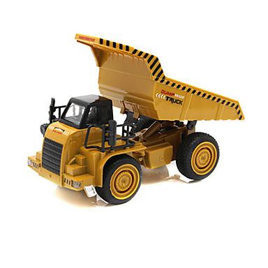 Carros de Brinquedo Veículos de Metal Brinquedos Caminhão Veiculo de Construção Escavadeiras Brinquedos Caminhão Maquina de Escavar Liga