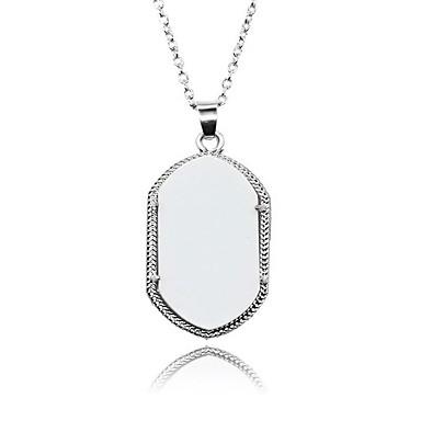 Dámské Náhrdelníky s přívěšky Šperky Šperky Akrylát Slitina Módní Euramerican Šperky Pro Párty Zvláštní příležitosti