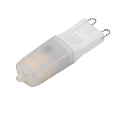 1.5 W 450-480 lm G9 Luminárias de LED  Duplo-Pin T 12 Contas LED SMD 2835 Decorativa Branco Quente / Branco Frio / 1 pç