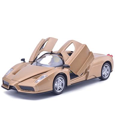 Carrinhos de Fricção SUV Brinquedos Carro Metal Peças Unisexo Dom