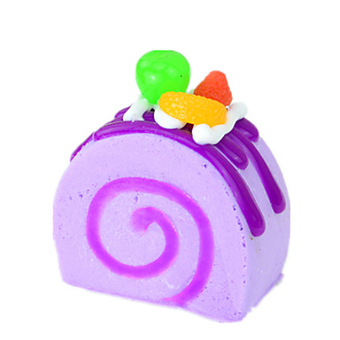 Jídlo hračky Modele Hračky Kulatý Dorty Dezert PU (polyuretan) Unisex Pieces