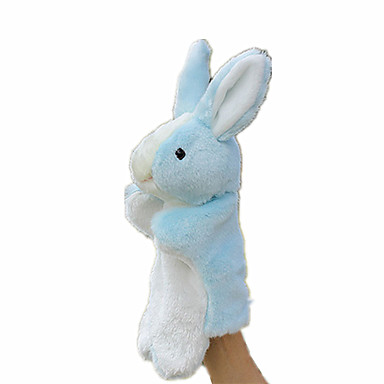 Puppen Spielzeuge Rabbit Plüsch Kind Stücke