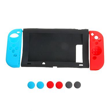 povoljno Nintendo Switch Accessories-Vreće, sanduke i Skins Za Nintendo Switch ,  Prijenosno Vreće, sanduke i Skins jedinica