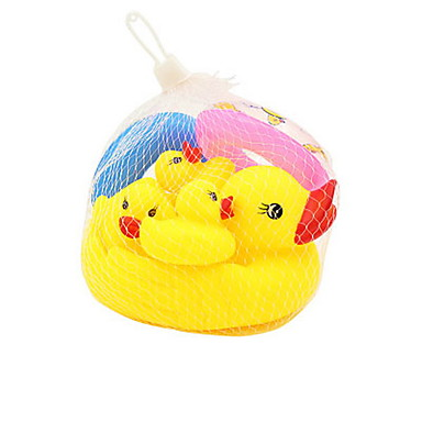 Bath Toy Duck Fun Kid's Boys' Girls' Toy Gift