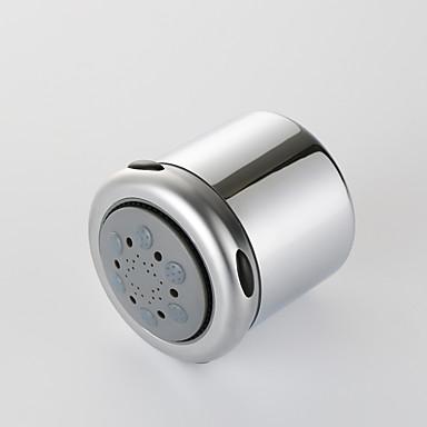 Moderní styl Jednoduchý Pochromovaný vlastnost-Dešťová sprcha , Sprchová hlavice