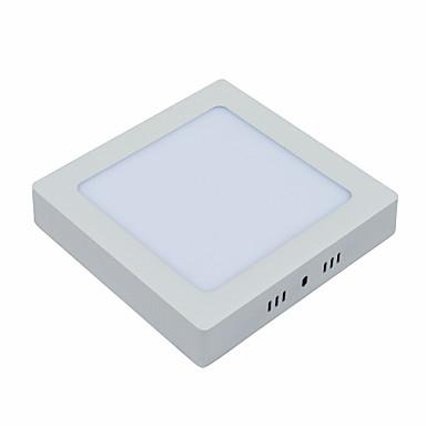 Montagem do Fluxo Luz Descendente Para Branco Quente Branco Frio 90-240V 1020lm 90-240V Lâmpada Incluída