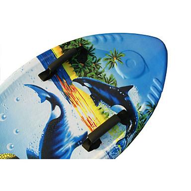 Surfboard esportes aquáticos natação de verão essencial