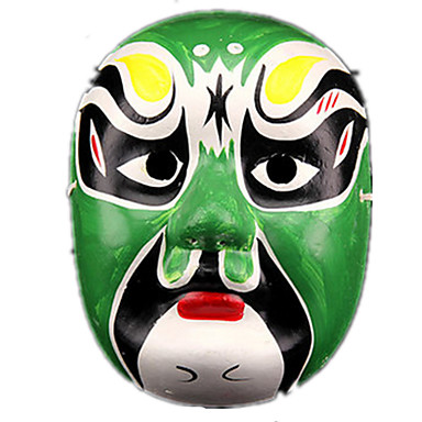 NEW Halloween Mask Cartoon Mask Horror Pieces Unisex Kid's Adults' Gift