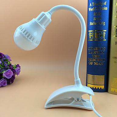 Moderna Braço de balanço Luminária de Escrivaninha Para Plástico