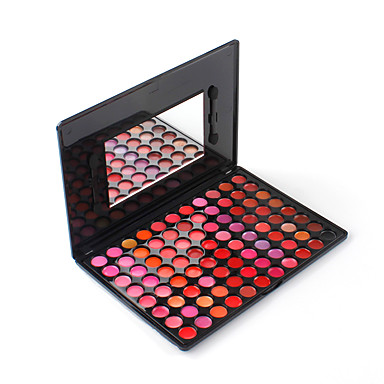 Lábios Gloss Labial Luminoso / Inflável Maquiagem para o Dia A Dia / Maquiagem de Festa Clássico